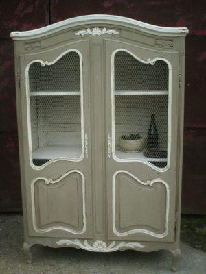 Handmade Bespoke French Provencal Country Dresser
