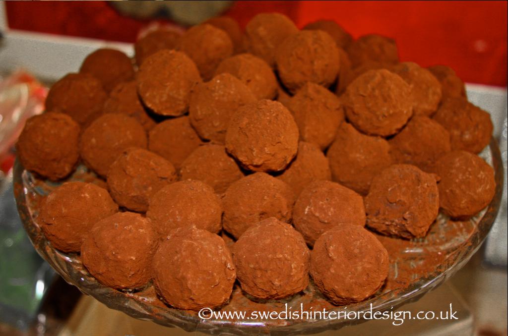 chocoholly organic handmade chocolate truffles