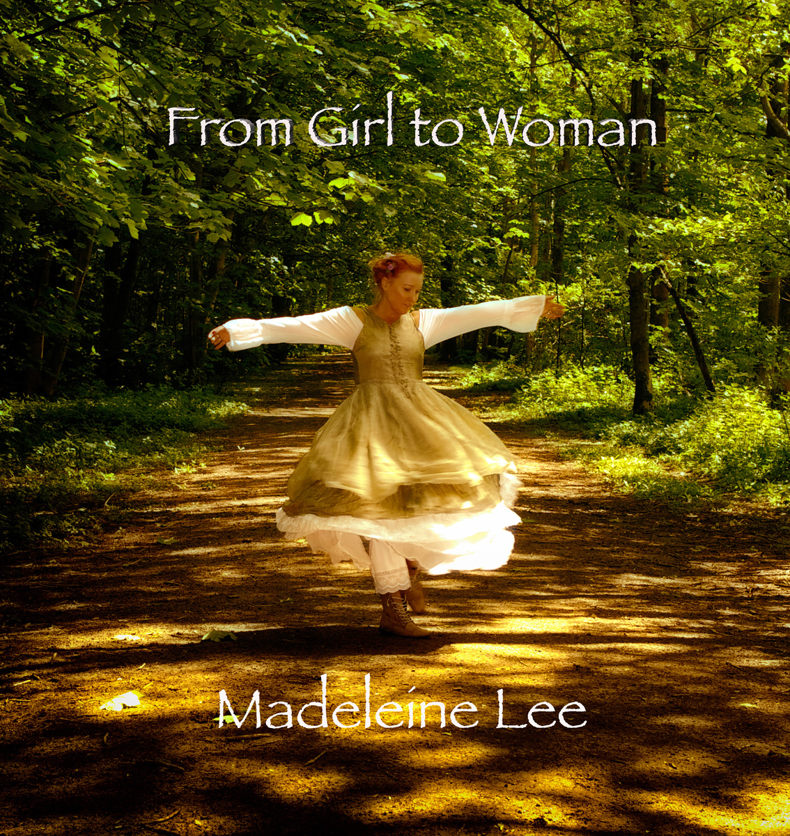 Madeleine Lee - 'From Girl to Woman' - buy it now