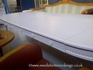 Decorative sidebars