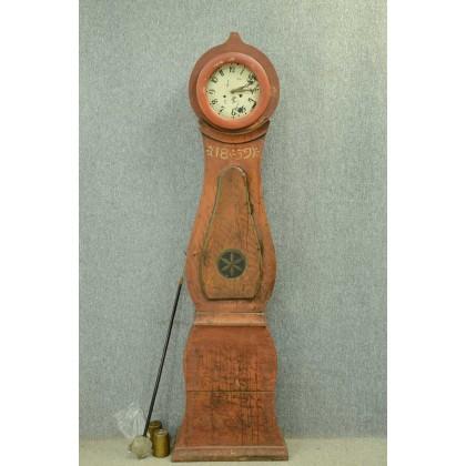 1839 mora clock