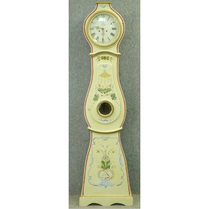 mc79 antique mora clock