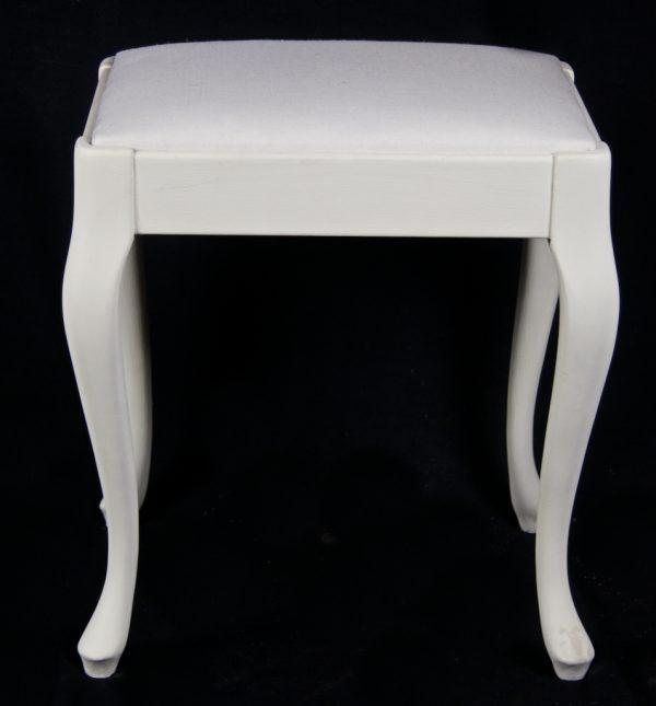 CH54 1800s Gustavian Footstool