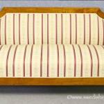 antique biedermeier sofa 2