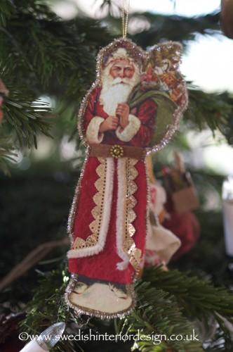 swedish father christmas