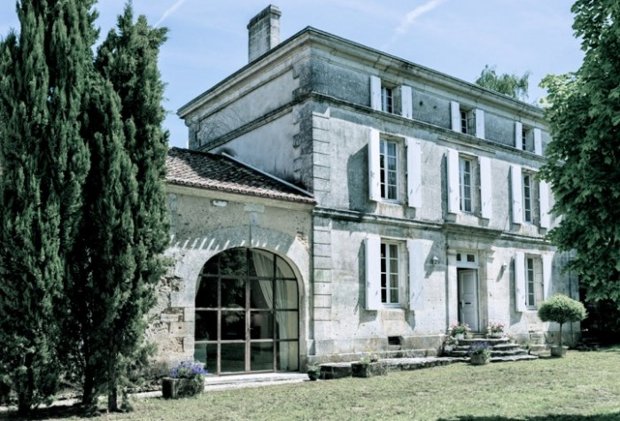 Gustavian Manor house