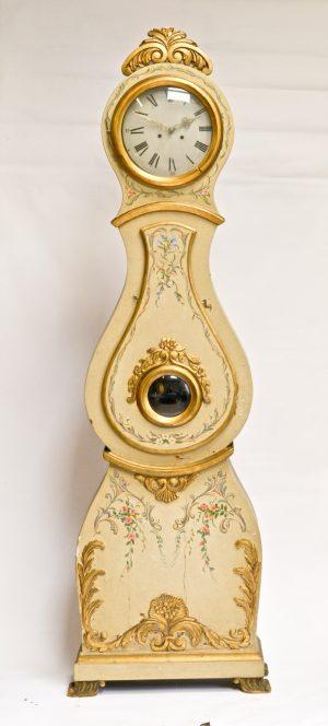 MC 97 Antique Mora Clock 1