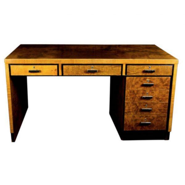 antique biedermeier desk swedish