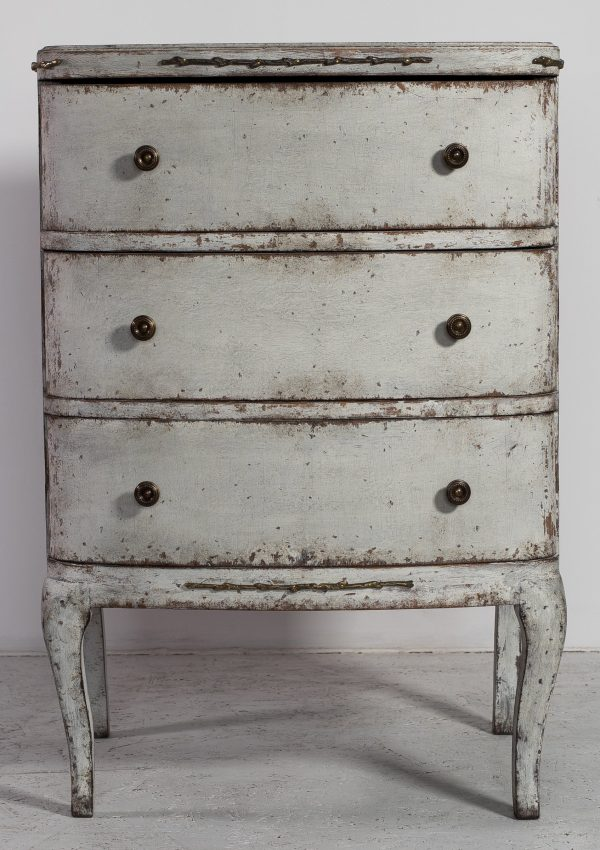 swedish antique gustavian 1840 gustavian chest of drawers commode 1890