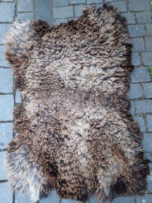 hollands bontje felted fleece
